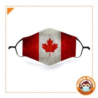 Mondkapje Canada