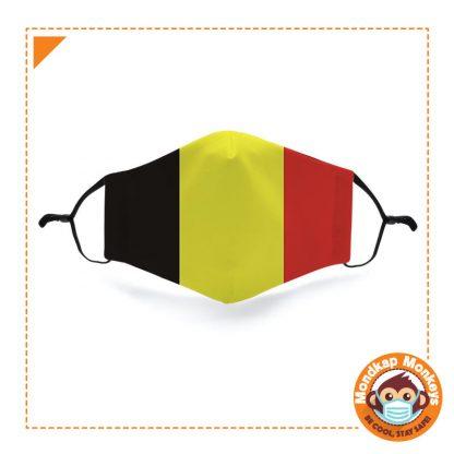 Belgisch mondkapje