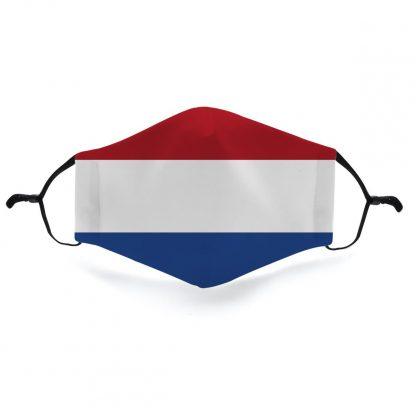 Mondkapje Nederland